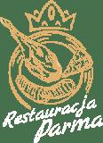 Restauracja Parma Logo